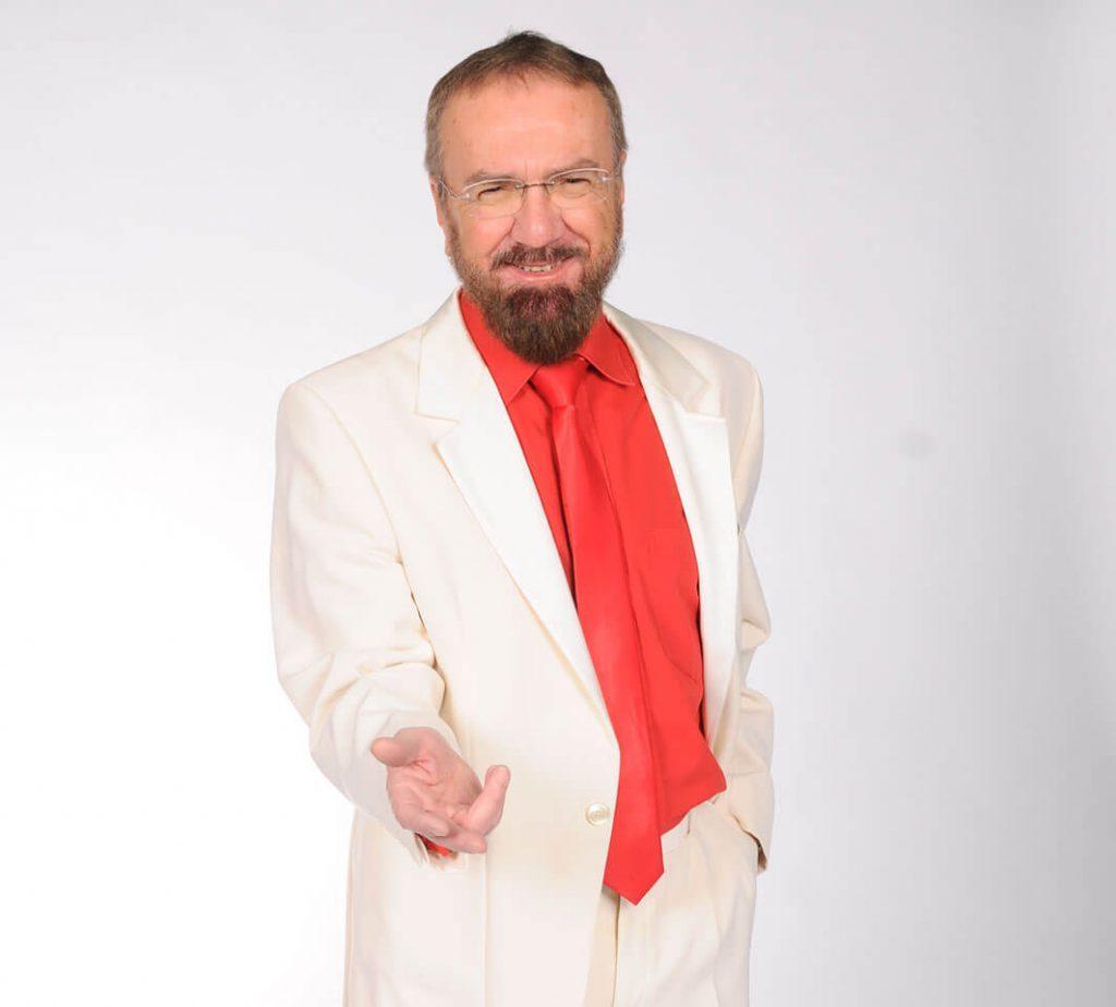 Steffen Unger Zauberer Berlin