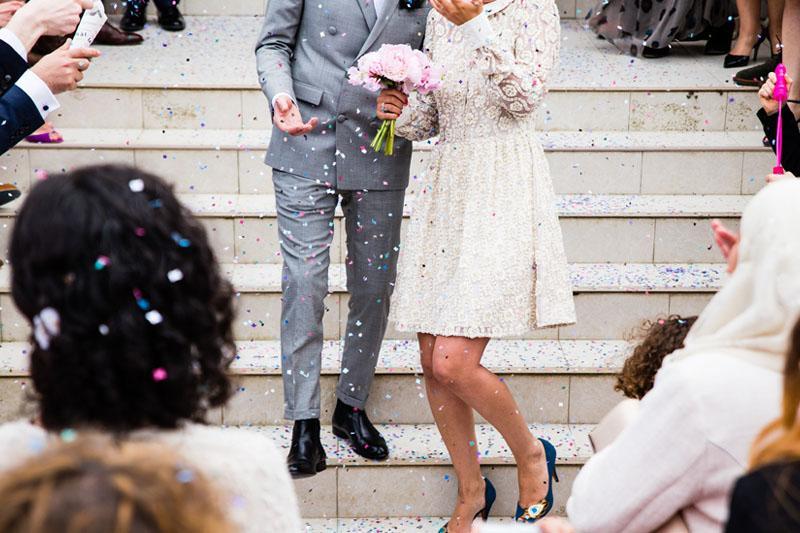 Zauberer Berlin auf Hochzeiten