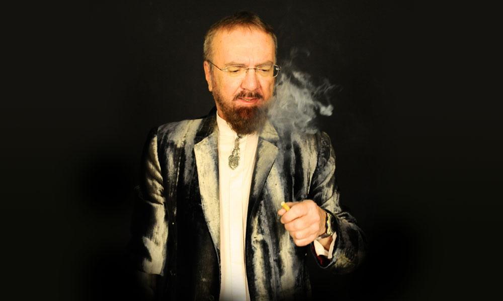 zauberer berlin rauch