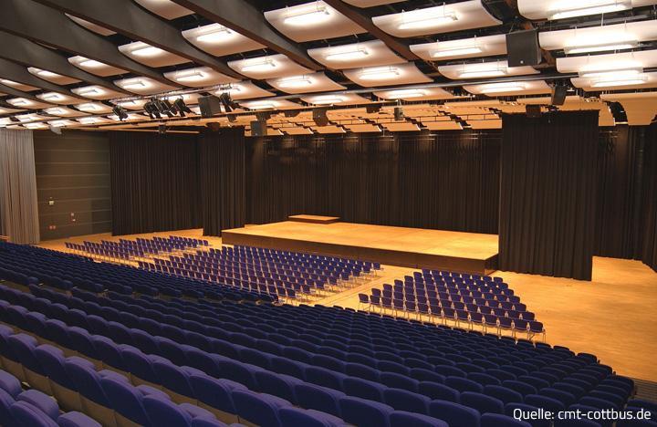 Zauberer Berlin Stadthalle Cottbus