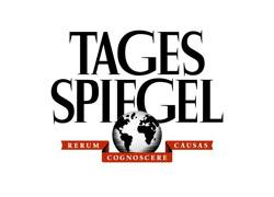 Zauberer Berlin Tagesspiegel